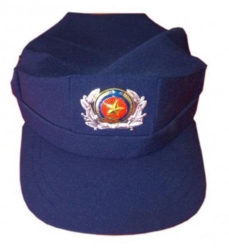 Sao + nón bảo vệ thông tư cũ